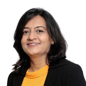 Kavita Desai