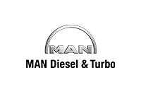MAN Diesel & Turbo India Ltd
